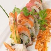 Saturday 2 for 1 Sushi Happy Hour