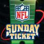 Sunday Ticket: Catch all the NFL games LIVE! $2 Domestic Pints All Day