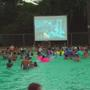 Despicable Me Splash Party Movie Night at Deep Eddy