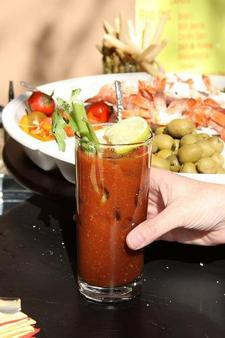 Saturday Special: $3 Bloody Mary