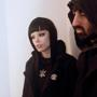 SOLD OUT: Crystal Castles w/ The Naked and Famous