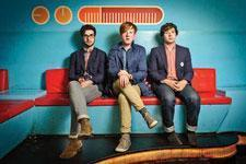 SOLD OUT: Two Door Cinema Club w/ Grouplove