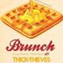 Sunday Brunch with Thick As Thieves