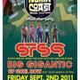 NCMF After Party: <br />STS9 w/ Big Gigantic, Up Until Now (feat. Murphy of STS9)