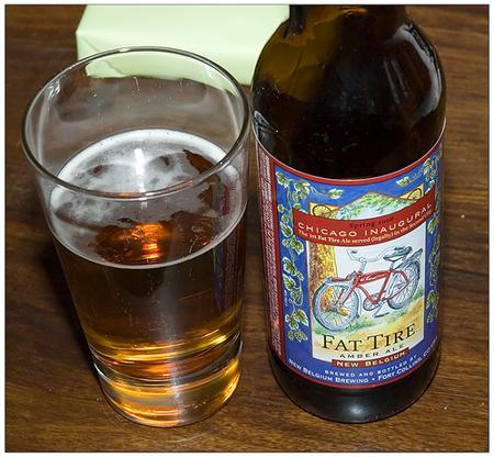 Friday Special: $3.25 Fat Tire