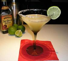 Happy Hour 7-11: $1.50 Drafts &amp; Margaritas and Karaoke