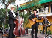 Texas Swing Band