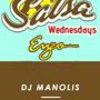 All Night Happy Hour and Free Salsa Lessons!
