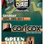 NCMF After Party: <br />Carl Cox & Green Velvet