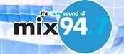 Mix 94.7's profile picture