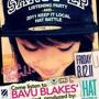 "Bavu Blakes' ""SANCT"" EP listening party/ Keep It Local Hat Battle"