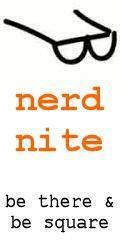 Nerd Nite 26: Puppetry of the Peonies