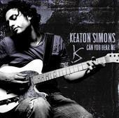 Keaton Simons