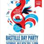 Bastille Day Celebration