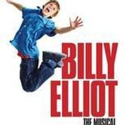 Broadway: BILLY ELLIOT THE MUSICAL