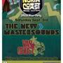  NCMF After Party: &lt;br /&gt; The New Mastersounds w/ Van Ghost, Wyllys and New York Hustler Ensemble