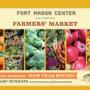 Fort Mason Center Farmers' Market