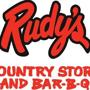 Rudy's Country Store &amp; BBQ 620
