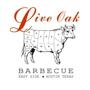 Live Oak Barbecue