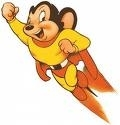 mighty mouse's profile picture