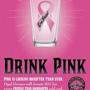  Do512 Presents: 3rd Annual Opal's Drink Pink for BCRC