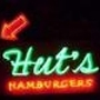 Hut's Hamburgers