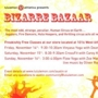  Lululemon's BIZARRE BAZAAR with Sangre del Sol