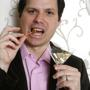 MICHAEL IAN BLACK: Black Is White Tour