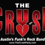  The Crush is at Carlos 'n Charlies Saturday!
