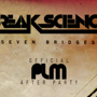 Mezzanine & Eye Heart SF Present Pretty Lights Official After Party feat. Break Science, Tech Minds, Matt Haze