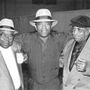  The Blues Specialists, John Schooley, Hosea Hargrove, Homer Henderson