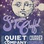 Suzanna Choffel, Quiet Company, Courrier