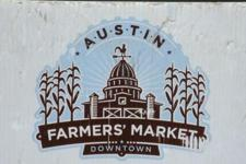Farmers Markets in Austin's profile picture 