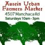 Austin Urban Farmers Market