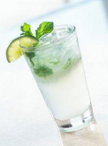 Happy Hour 4-8: $5 Mojitos, $5 Mexican Martinis, $5 Sangrias, $3.25 Wells