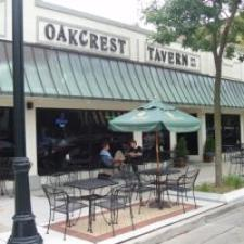 Oakcrest Tavern's Friday Fish Fry