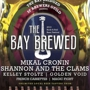 The Bay Bridged Presents The Bay Brewed 2013 – Rock & Roll Beer Festival