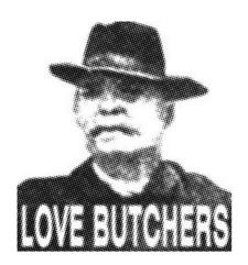 Love Butchers