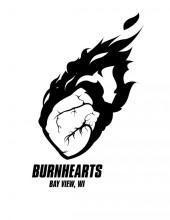 Burnhearts Happy Hour
