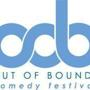Out of Bounds Comedy Festival 2012
