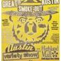 "Austin Variety Show Fire Victims Benefit Live Taping - ""The Greater Austin Smoke-Out"""
