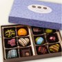 Lina's Artisan Chocolates