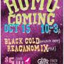Queer Committee Presents: Homo-Coming