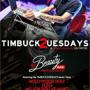 Timbuck2uesday Feat. DJ Timbuck2! [Oct 25th]