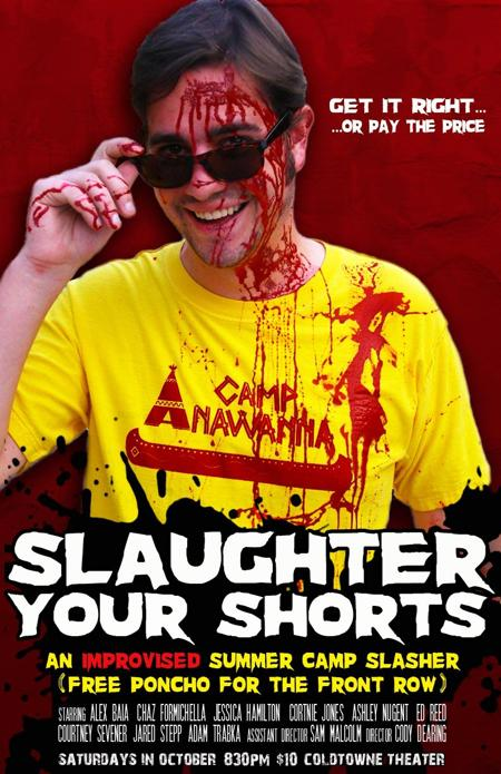 Slaughter Your Shorts