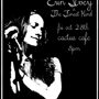  Erin Ivey &amp; The Finest Kind at Cactus Cafe - ALL AGES