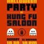  Halloweve at Kung Fu Saloon