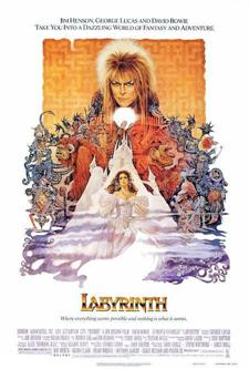 Action Pack presents: Labyrinth Sing-Along