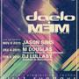 SPACE SUNDAYS @ LANAI FEAT. DAELO & @MEXICANFROMMARS