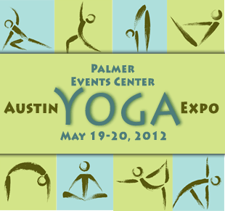 Austin Yoga Expo